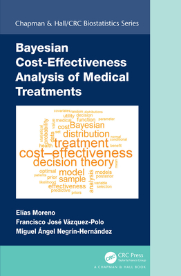 Bayesian Cost-Effectiveness Analysis of Medical Treatments-cover