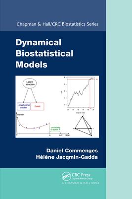 Dynamical Biostatistical Models-cover