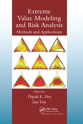 Extreme Value Modeling and Risk Analysis: Methods and Applications-cover