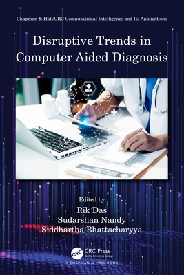 Disruptive Trends in Computer Aided Diagnosis-cover
