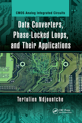 Data Converters, Phase-Locked Loops, and Their Applications-cover