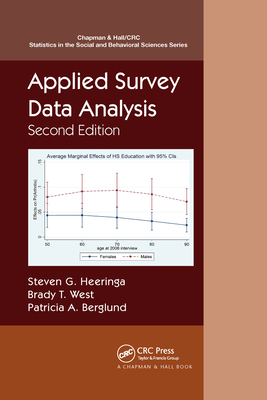 Applied Survey Data Analysis-cover