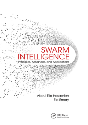 Swarm Intelligence: Principles, Advances, and Applications-cover