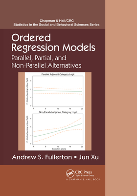 Ordered Regression Models: Parallel, Partial, and Non-Parallel Alternatives-cover