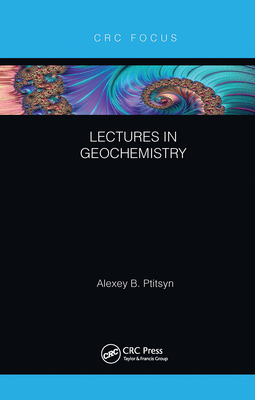 Lectures in Geochemistry-cover