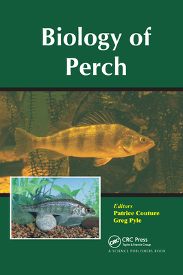 Biology of Perch-cover
