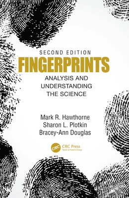 Fingerprints: Analysis and Understanding the Science-cover