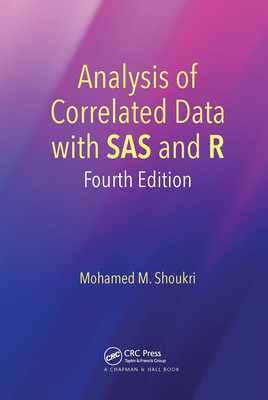 Analysis of Correlated Data with SAS and R-cover