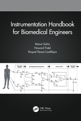 Instrumentation Handbook for Biomedical Engineers-cover
