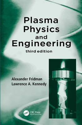 Plasma Physics and Engineering-cover