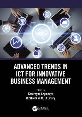 Advanced Trends in Ict for Innovative Business Management-cover