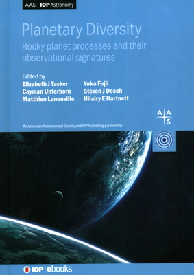 Planetary Diversity: Rocky planet processes and their observational signatures