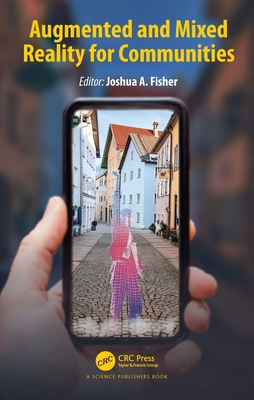 Augmented and Mixed Reality for Communities-cover