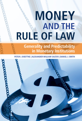 Money and the Rule of Law-cover