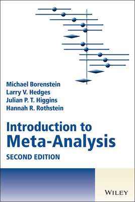 Introduction to Meta-Analysis-cover