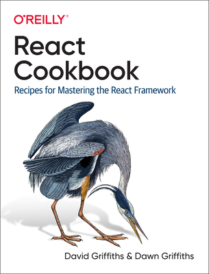 React Cookbook: Recipes for Mastering the React Framework-cover