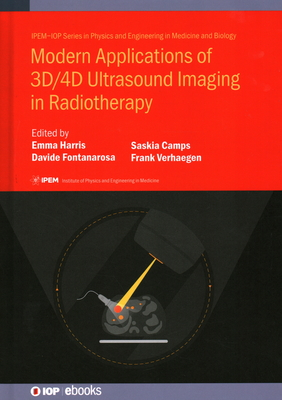 Modern Applications of 3D/4D Ultrasound Imaging in Radiotherapy