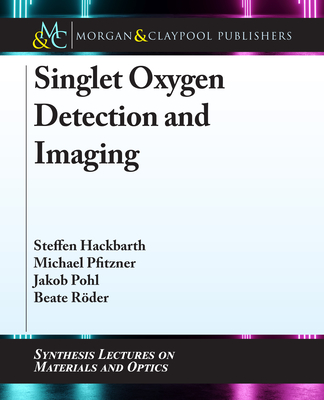 Singlet Oxygen Detection and Imaging-cover