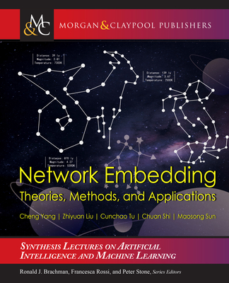 Network Embedding: Theories, Methods, and Applications-cover