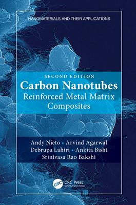 Carbon Nanotubes: Reinforced Metal Matrix Composites-cover