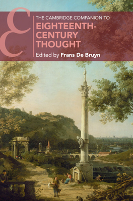 The Cambridge Companion to Eighteenth-Century Thought-cover