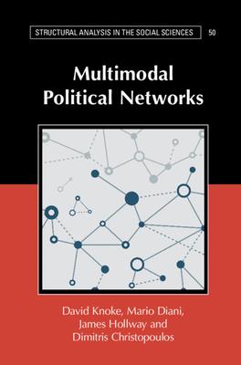 Multimodal Political Networks-cover
