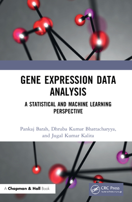 Gene Expression Data Analysis: A Statistical and Machine Learning Perspective-cover