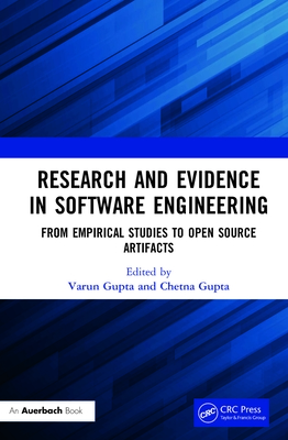 Research and Evidence in Software Engineering: From Empirical Studies to Open Source Artifacts-cover