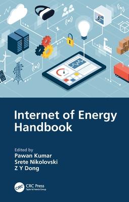 Internet of Energy Handbook-cover