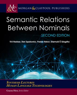 Semantic Relations Between Nominals-cover
