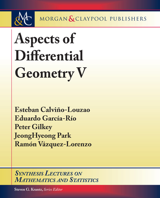 Aspects of Differential Geometry V-cover