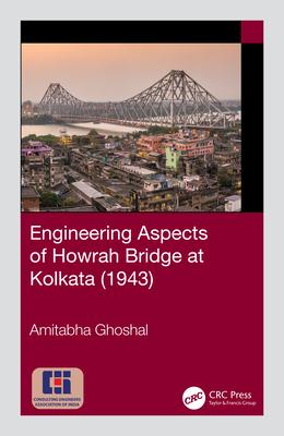 Engineering Aspects of Howrah Bridge at Kolkata (1943)-cover