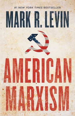 American Marxism-cover