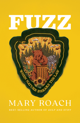 Fuzz: When Nature Breaks the Law-cover