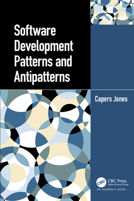 Software Development Patterns and Antipatterns-cover