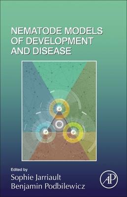 Nematode Models of Development and Disease, 144-cover