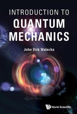 Introduction to Quantum Mechanics-cover