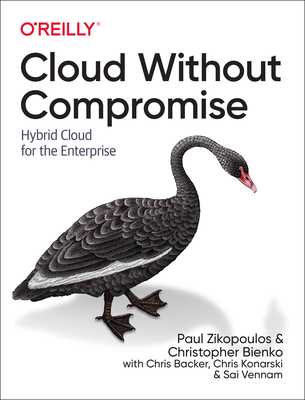 Cloud Without Compromise: Hybrid Cloud for the Enterprise-cover