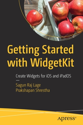 Getting Started with Widgetkit: Create Widgets for IOS and Ipados-cover