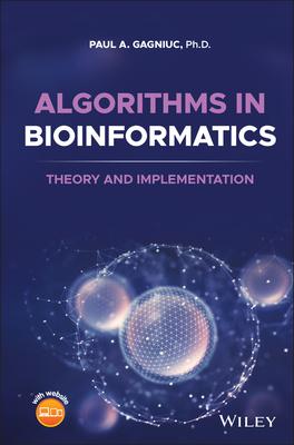 Algorithms in Bioinformatics-cover