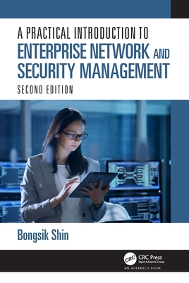 A Practical Introduction to Enterprise Network and Security Management-cover