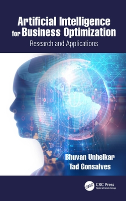 Artificial Intelligence for Business Optimization: Research and Applications-cover