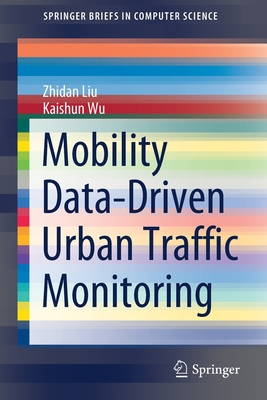 Mobility Data-Driven Urban Traffic Monitoring-cover
