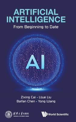Artificial Intelligence: From Beginning to Date-cover