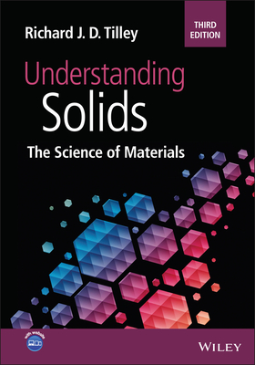 Understanding Solids: The Science of Materials-cover