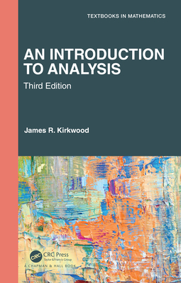 An Introduction to Analysis-cover