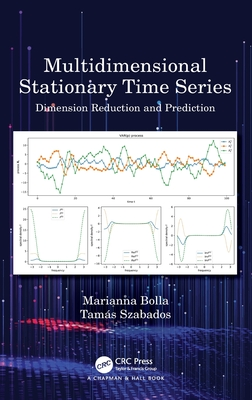 Multidimensional Stationary Time Series: Dimension Reduction and Prediction-cover