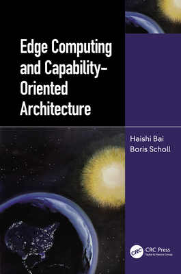 Edge Computing and Capability-Oriented Architecture-cover