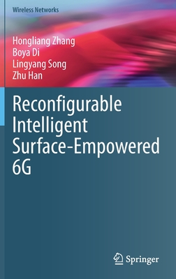 Reconfigurable Intelligent Surface-Empowered 6g-cover