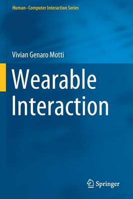 Wearable Interaction-cover